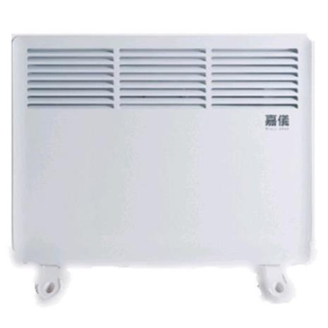 嘉儀 對流式電暖器 KEB-M12