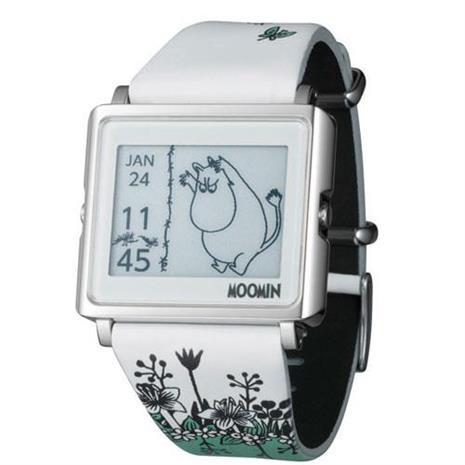 EPSON Smart Canvas Moomin 嚕嚕米