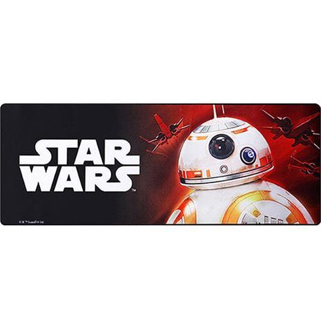 STAR WARS 星際大戰授權鼠墊-BB8