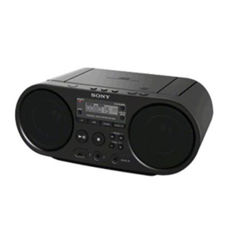 SONY 手提CD音響 ZS-PS50