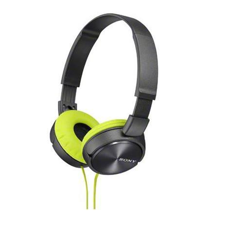 SONY 無麥耳罩式耳機 MDR-ZX310-H 灰