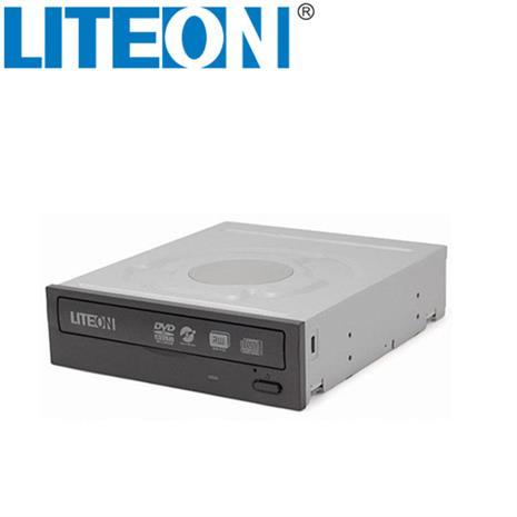 LITEON iHAS324 24X SATA DVD燒錄機