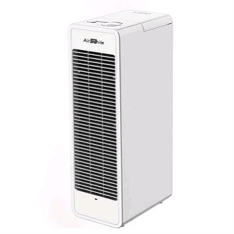 【美國Lasko】AirWhite 極淨峰 靜電集塵臭氧負離子空氣清淨機 A534TW