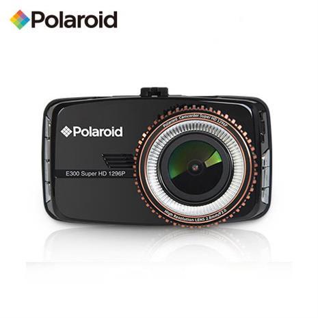 Polaroid 寶麗來 E300 行車記錄器 (加贈16G記憶卡)