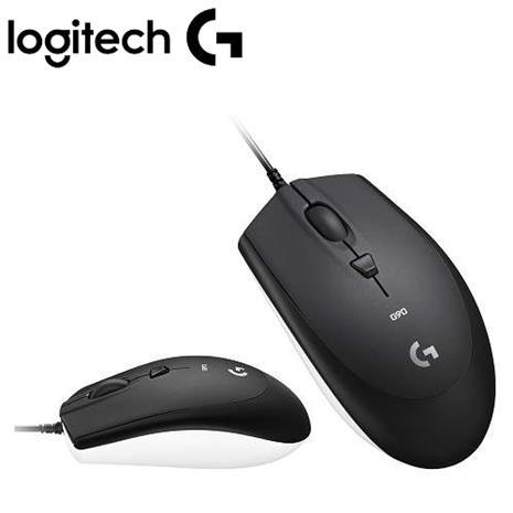 Logitech 羅技 G90 二代 電競光學滑鼠