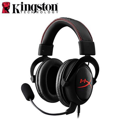 Kingston 金士頓 HyperX Cloud Core 電競耳機