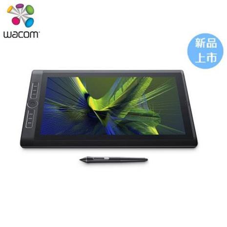 MobileStudio Pro 16 專業繪圖平板電腦(16吋,i7,512GB)