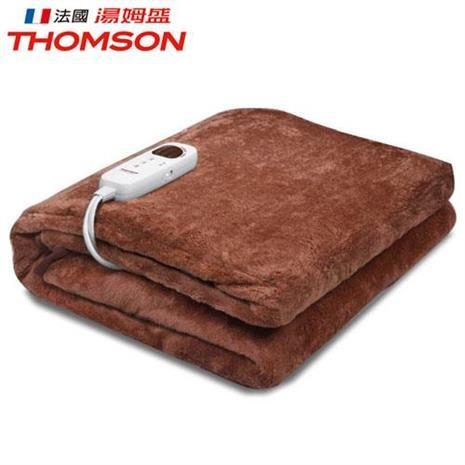 THOMSON 湯姆笙 微電腦溫控 雙人電熱毯SA-W01B