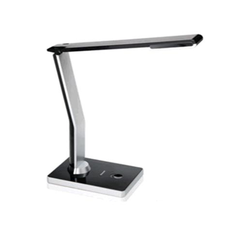 NICELINK LED節能檯燈(銀黑色) TL-206E4(BK)