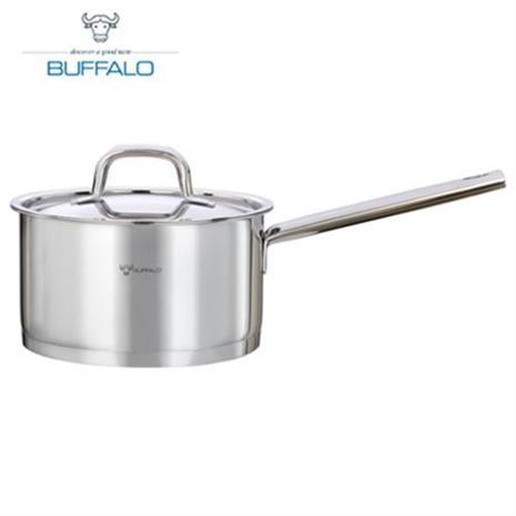 【牛頭牌】雅登歐式直身湯鍋 18cm(單把)