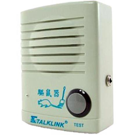 TALKLINK 全自動頻率掃描-超音波驅鼠器 PA-306