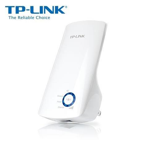 TP-LINK TL-WA850RE 300M WiFi 訊號擴展器