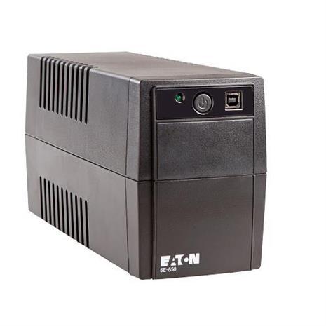 Eaton(飛瑞)UPS 5E650在線式互動式不斷電系統