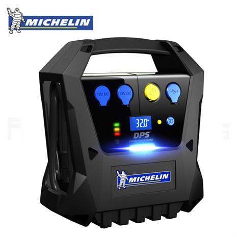 Michelin 米其林 充電式多功能自動打氣機 12267