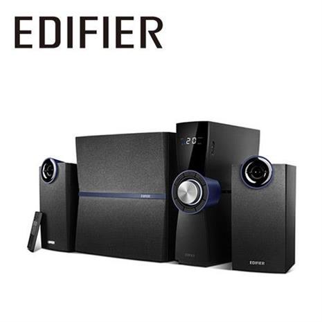 EDIFIER 漫步者  C2V  2.1聲道喇叭