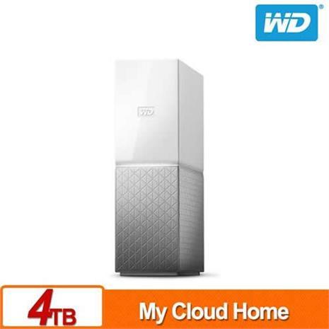WD My Cloud Home 4TB 網路儲存伺服器