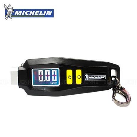 Michelin 米其林 鑰匙圈數位胎壓計 12290