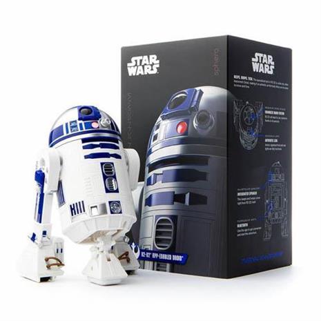 Sphero 星際大戰R2-D2 遙控機器人