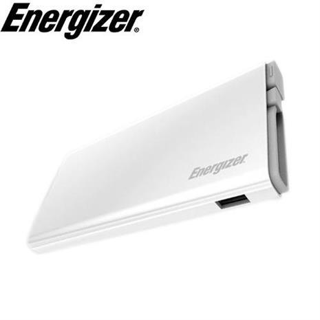 Energizer勁量 10000mAh UE10004WH 行動電源 白