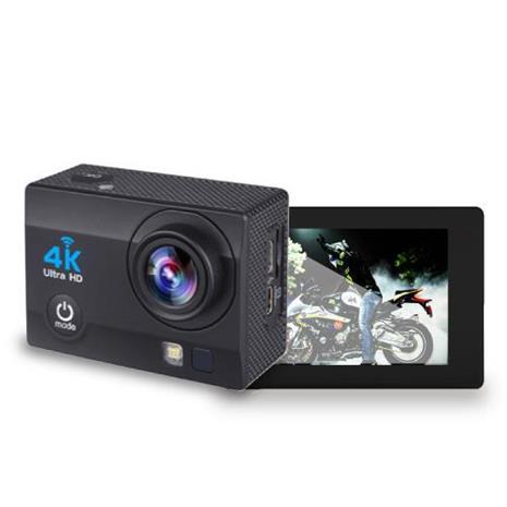 MOIN摩影 4K運動汽機車多用防水攝影機 SJ9000+