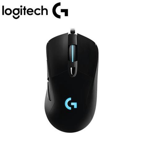 Logitech 羅技 G403 HERO 電競滑鼠