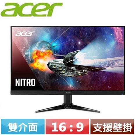Acer宏碁 QG221Q 22型 VA電競螢幕