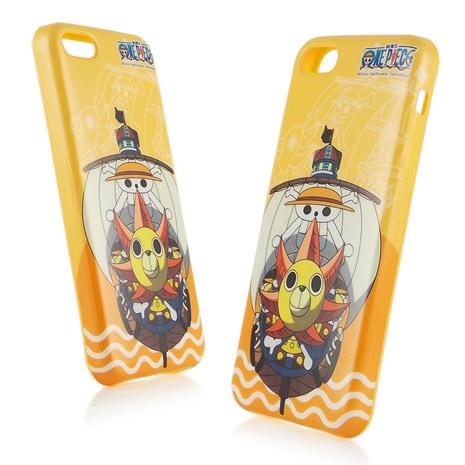 ONE PIECE 航海王iPhone 5 / 5s / 5c 時尚彩繪保護套-千陽號
