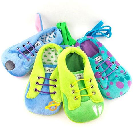 Disney 4.7吋通用可愛角色布鞋造型直入式票夾手機袋-毛怪/大眼仔/史迪奇/三眼怪