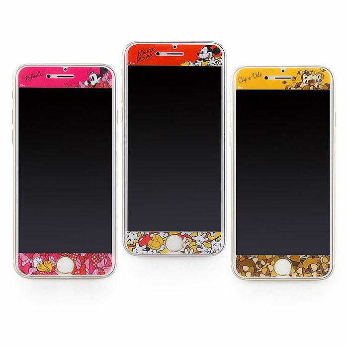 Disney iPhone6/6s 彩繪保護貼-躲貓貓系列-手機平板配件-myfone購物