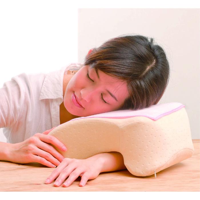 多功能記憶舒眠枕