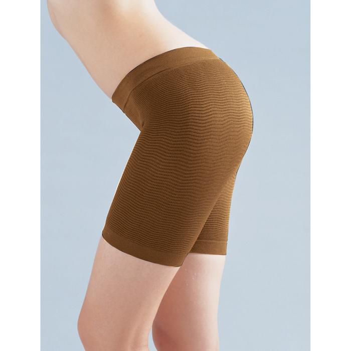 日本製COGIT 小尻低腰美臀按摩褲*膚S-M