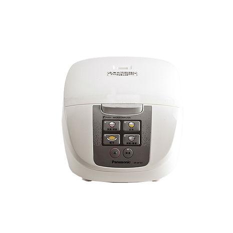 'Panasonic'☆國際  6人份微電腦電子鍋 SR-DF101