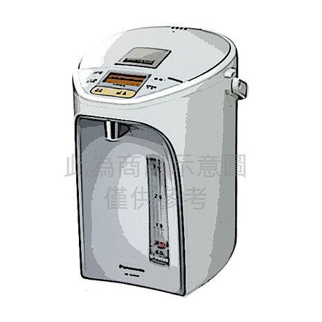 │Panasonic│國際牌 4公升真空斷熱節能保溫熱水瓶 NC-SU403P