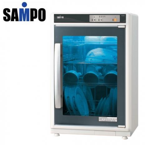 『SAMPO 聲寶』四層光觸媒紫外線烘碗機 KB-RF85U /KBRF85U
