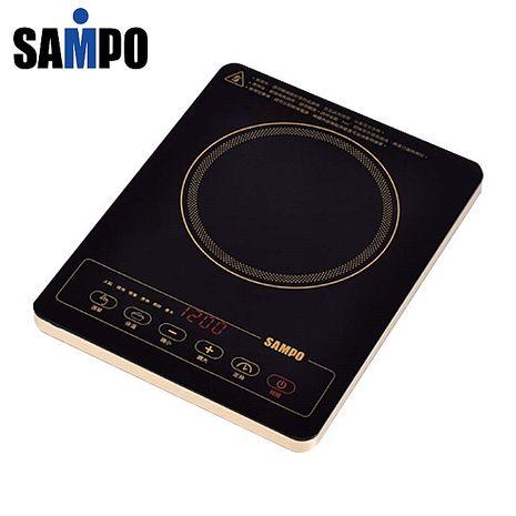 SAMPO 聲寶 超薄不挑鍋電陶爐 KM-SG12P
