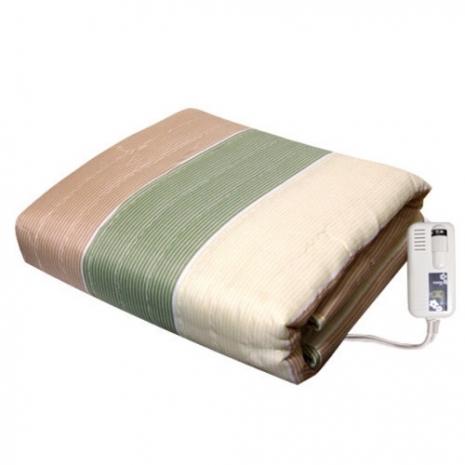 『韓國』☆甲珍 雙/單人恆溫電毯 KR-3800 / KR3800-1 (顏色隨機出貨)