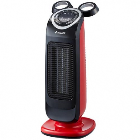 'AIRMATE'☆ 艾美特 智能模式陶瓷電暖器 HP13063R-家電.影音-myfone購物