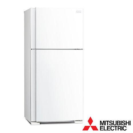 'MITSUBISHI'☆三菱 460L變頻2門電冰箱 MR-FT46EH**免費基本安裝+舊機回收**
