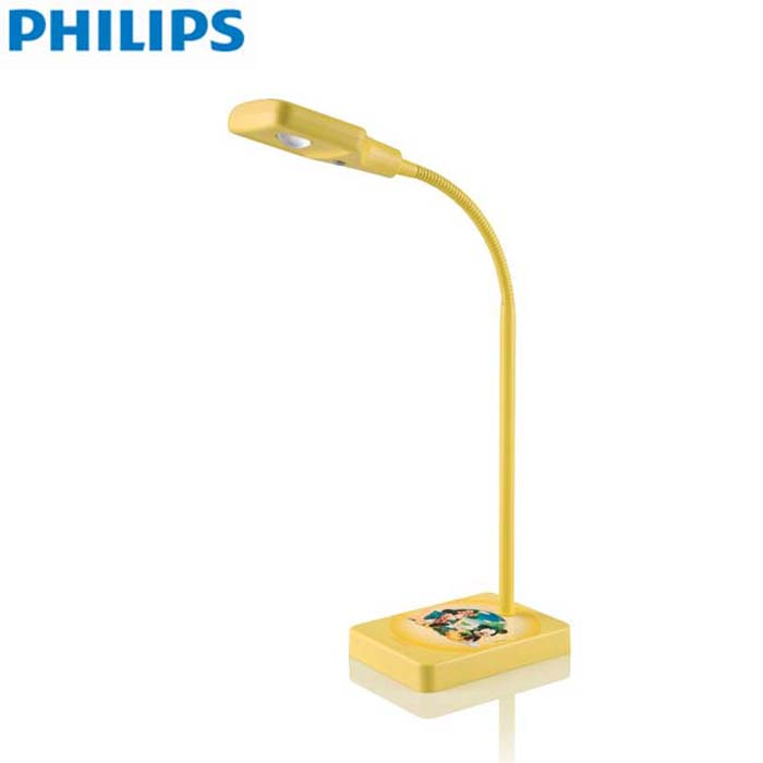 『PHILIPS』☆飛利浦Disney Desklight LED迪士尼檯燈71770- 米奇米妮