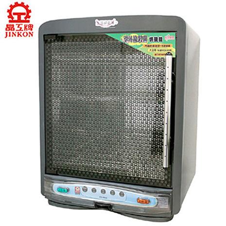 『晶工』☆紫外線殺菌三層烘碗機 EO-9056