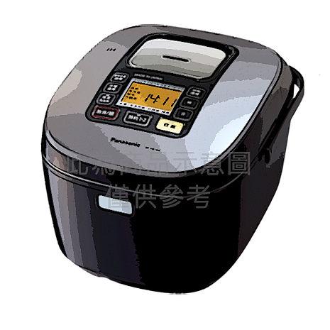 │Panasonic│國際牌 6人份IH蒸氣式電子鍋 SR-HB104