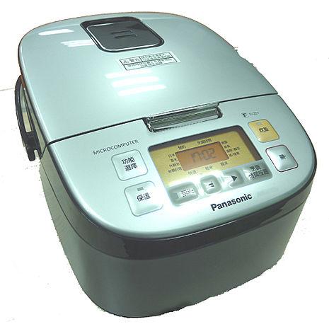 'Panasonic'☆國際 十人份 微電腦電子鍋 SR-ZX185
