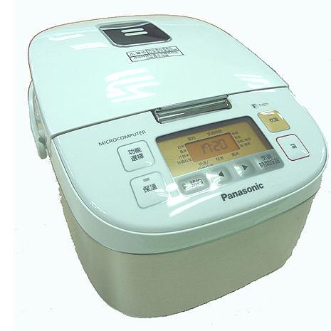 『Panasonic』☆國際 六人份 微電腦電子鍋 SR-ZG105