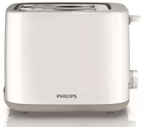 'PHILIPS'☆飛利浦電子式智慧型 厚片 烤麵包機 HD2595/HD-2595