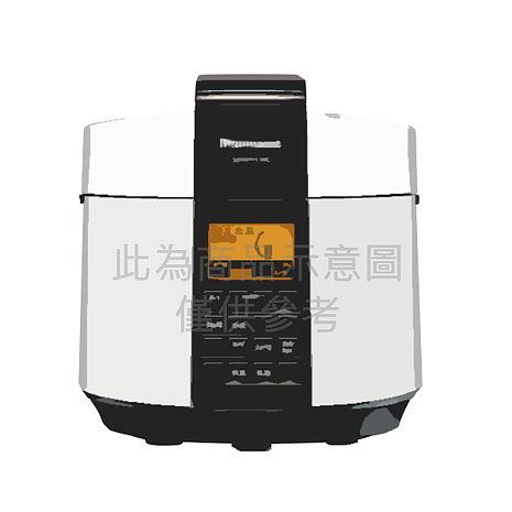 『Panasonic』☆國際牌 5L 微電腦壓力鍋 SR-PG501