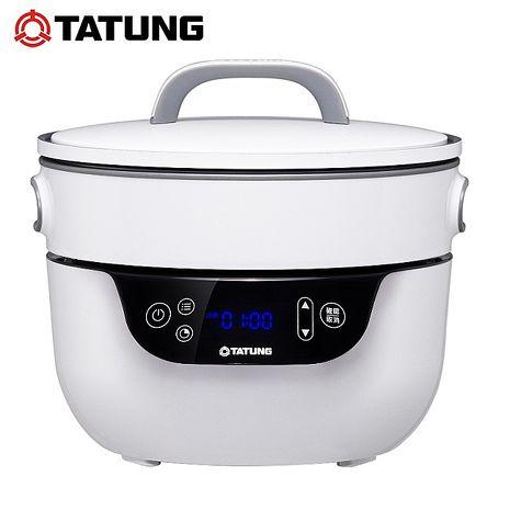 『TATUNG 』☆ 大同 複合料理無水鍋 TSB-3016EA