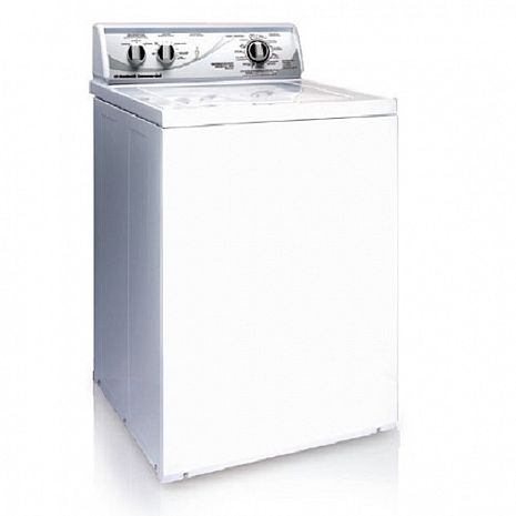 『Huebsch』☆優必洗 12公斤 直立式洗衣機 ZWN432