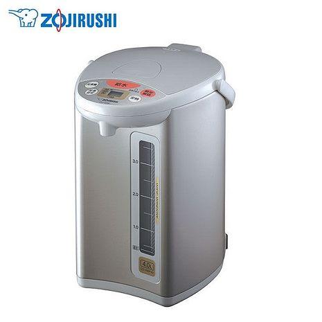 ├ ZOJIRUSHI ┤  象印 4公升 微電腦 電熱水瓶 CD-WBF40