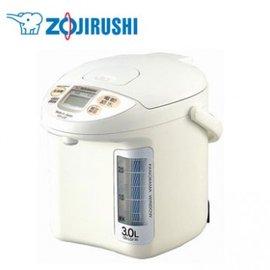 ├ ZOJIRUSHI ┤象印 3.0L微電腦電動熱水瓶 CD-LGF30
