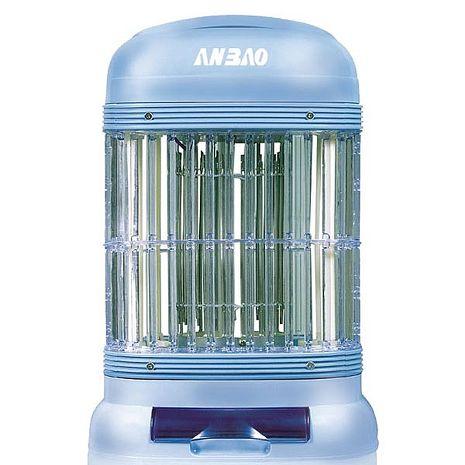 『安寶』☆8W  造型捕蚊燈 AB-9908